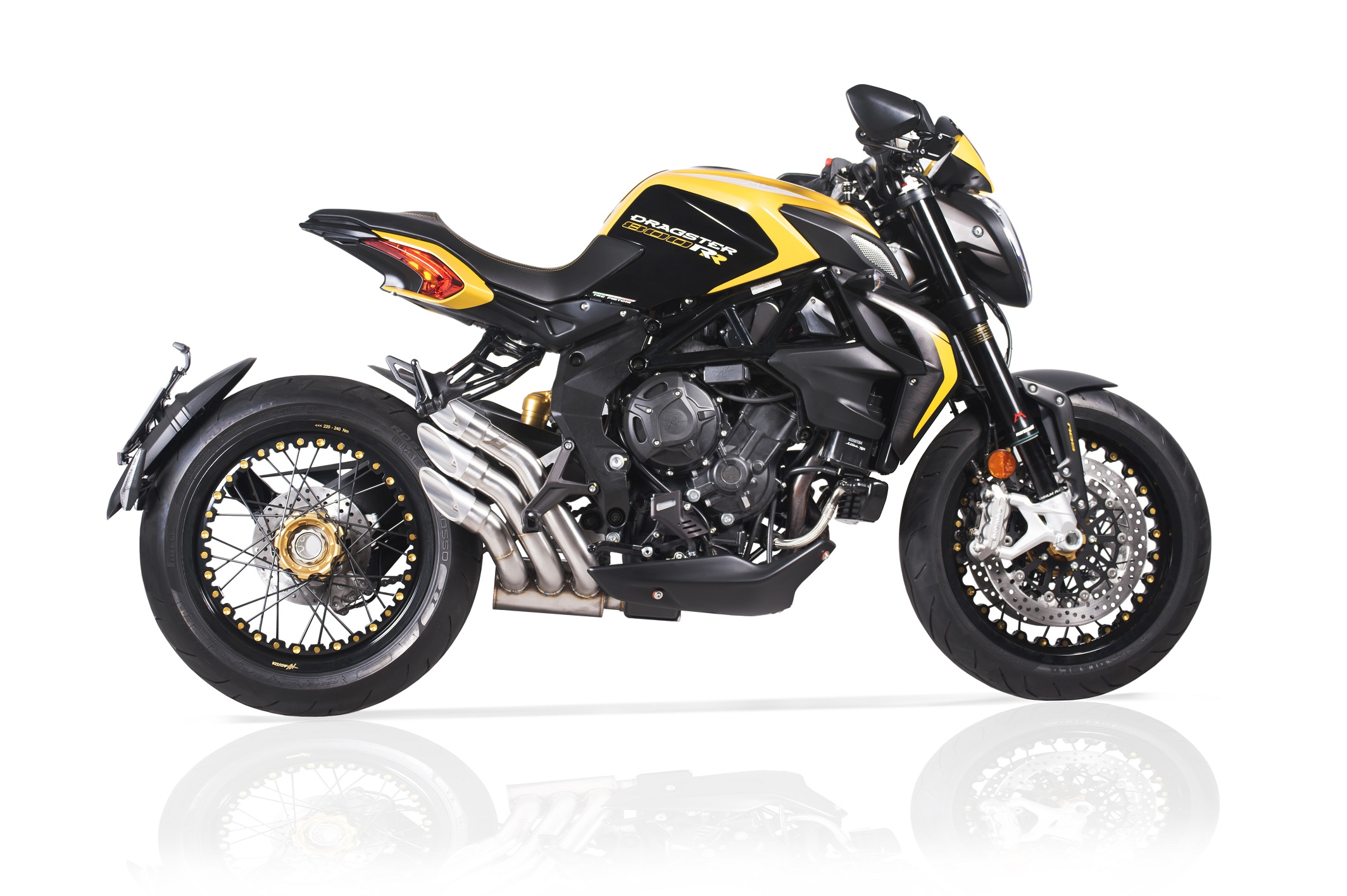 mv agusta brutale dragster q d muffler torque power motorcycles. Black Bedroom Furniture Sets. Home Design Ideas