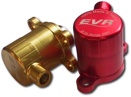 Ducati clutch slave cylinder EVR