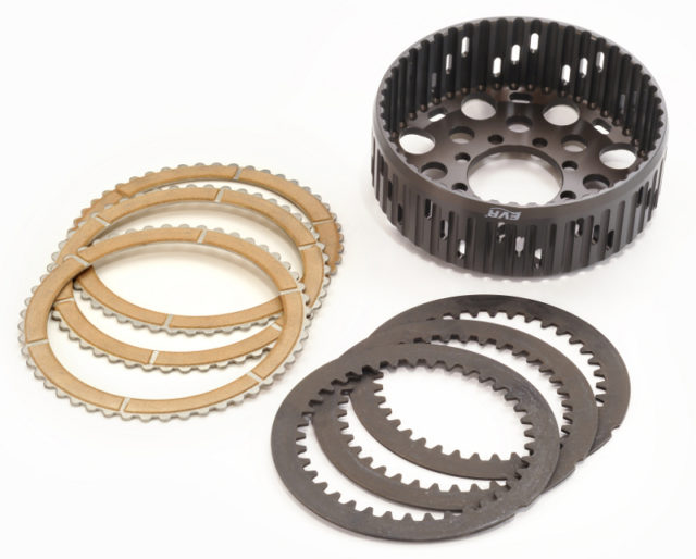 STM Ducati slipper clutch replacement kit