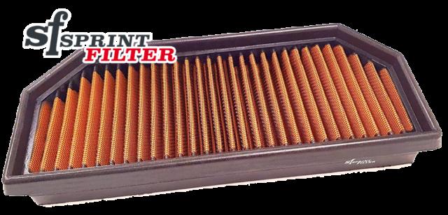 Sprint Filter reusable performance